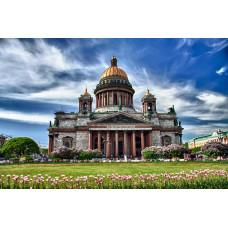 'St. Petersburg Voyager' Group Tour Bundle