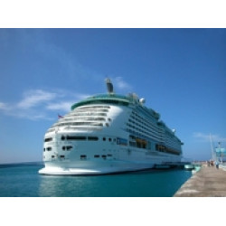 For cruise passengers