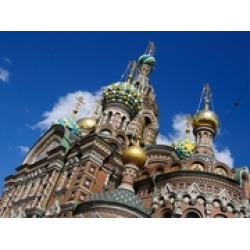 What to see in St. Petersburg, Russia