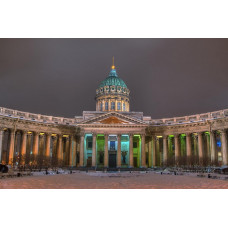 St. Petersburg Everyday Life 2-Day Shore Tour for Cruise Passengers