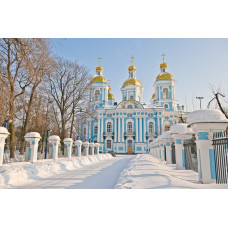 'Experience St. Petersburg' 3-Day Group Shore Excursion