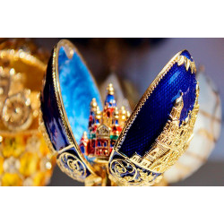 Faberge Museum Tour