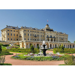 Gatchina: Palace and Park Tour