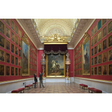The Hermitage and Winter Palace Group Tour in St. Petersburg