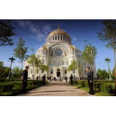 Kronstadt Tour in St. Petersburg, Russia