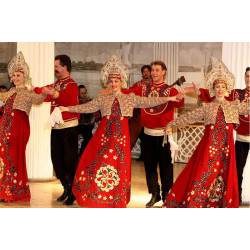 Folklore Show