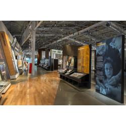 Jewish Museum and Tolerance Centre Tour