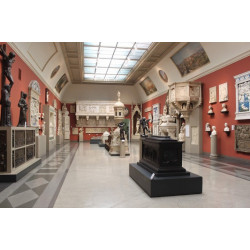 Pushkin Museum of Fine Arts Tour