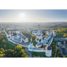 Sergiev Posad Tour in Moscow
