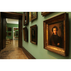 The Tretyakov Gallery Tour in Moscow