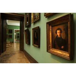 The Tretyakov Gallery Tour