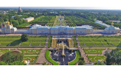 Peterhof Photo Gallery