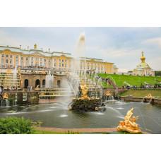The Peterhof Group Tour