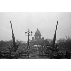 The Siege of Leningrad Tour in St. Petersburg, Russia