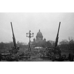 The Siege of Leningrad Tour