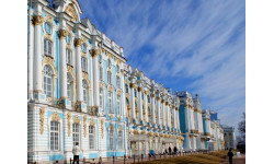 Pushkin Photo Gallery
