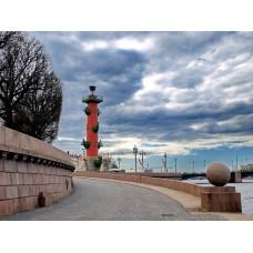 Light 2- Day Visa-Free Tour for Cruise Passengers