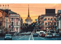 'St. Petersburg Explorer' Group Tour Bundle