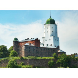 Vyborg Tour
