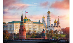 Moscow Photo Gallery